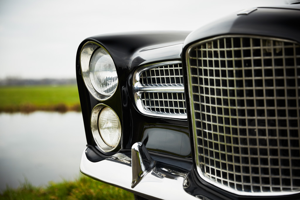 Facel Vega HK 500 (1960) for sale